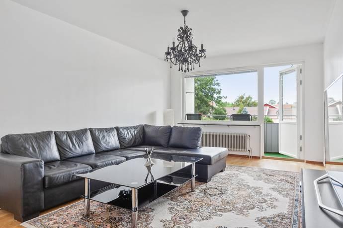 Bild: 2 rum bostadsrätt på Sturevägen 60A, Sollentuna kommun Sollentuna Rotebro