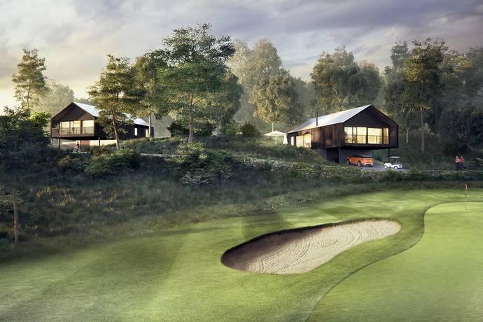 Bild: 4 rum villa på Ekbacksvägen 1, Trosa kommun