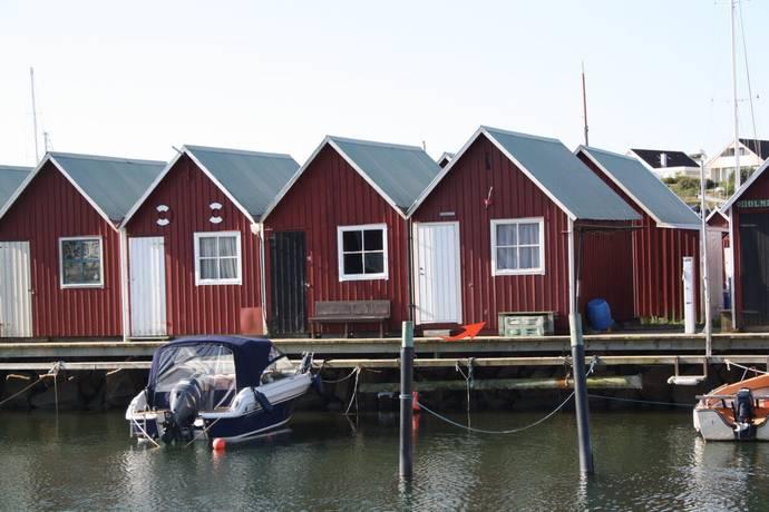 Bild: 18 m² fritidshus på Kungshamn Fisketången-Springet, Sotenäs kommun