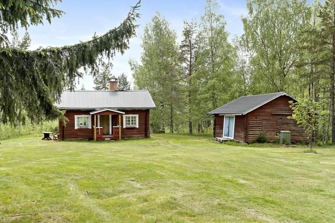 Bild: 2 rum fritidshus på Risåsa 43, Gagnefs kommun Dala-Floda - Risåsa