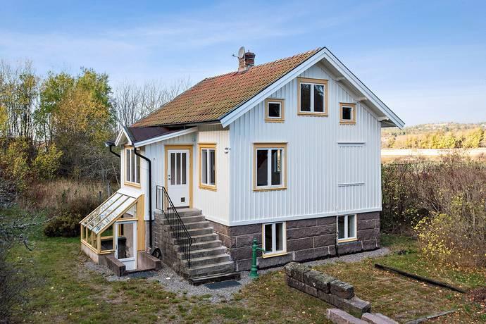 Bild: 4 rum villa på Brygge 3, Sotenäs kommun Bovallstrand