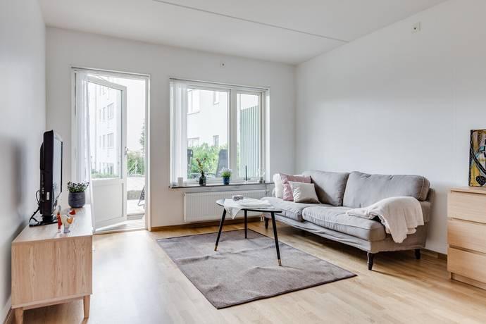 Bild: 2 rum bostadsrätt på Sannegårdsgatan 30, Göteborgs kommun Sannegården