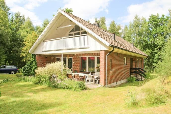 Bild: 5 rum villa på Karsebodavägen 22, Östra Göinge kommun Glimåkra