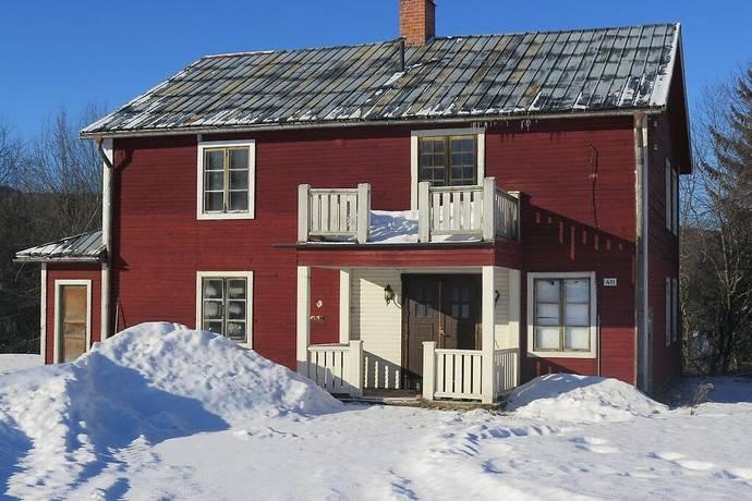 Bild: 0 rum gård/skog på Järn-Pärs gård Skarped 409, 411 och 413, Sollefteå kommun
