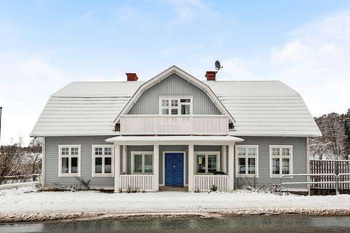 Bild: 13 rum villa på Askersundsvägen 79, Hallsbergs kommun Vretstorp