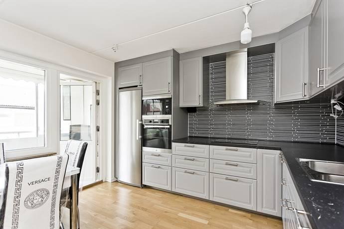 Bild: 4 rum bostadsrätt på Bärnstensgatan 7A, Helsingborgs kommun Ättekulla