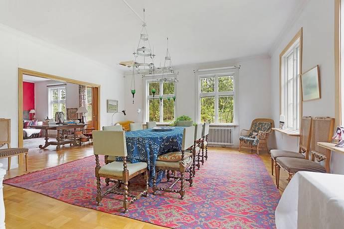 Bild: 9 rum villa på Skolgatan 5, Robertsfors kommun Ånäset
