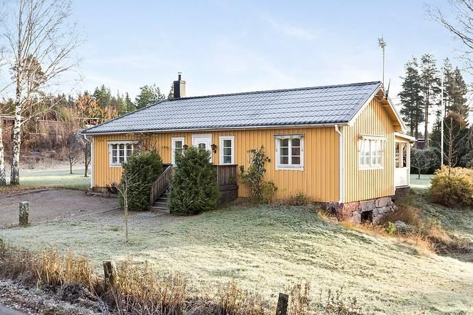 Bild: 3 rum villa på Svartvik 768, Söderhamns kommun NORRALA