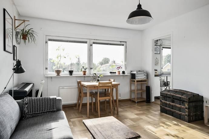 Bild: 2 rum bostadsrätt på Stamgatan 25, Stockholms kommun Östberga