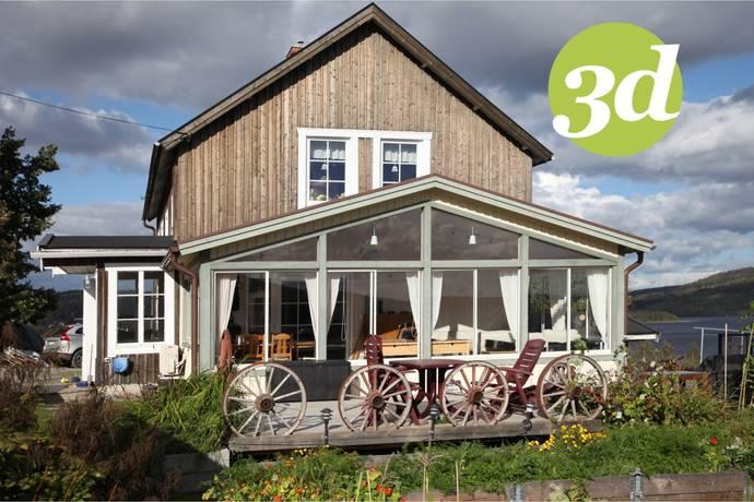 Bild: 5 rum villa på Drömme 258, Örnsköldsviks kommun Sidensjö