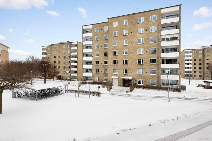 Bild: 2 rum bostadsrätt på Prästslättsvägen 22, Karlshamns kommun Prästslätten