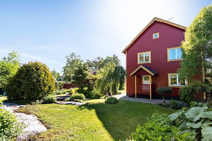 Bild: 5 rum villa på Forsane 334, Vänersborgs kommun Frändefors