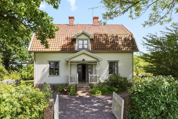 Bild: 4 rum villa på Lunna Storgård 413, Askersunds kommun Hammar