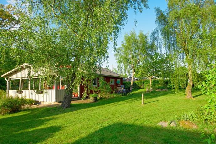 Bild: 3 rum fritidshus på Koriandergränd 16, Mörbylånga kommun Joels Udde, Möllstorp