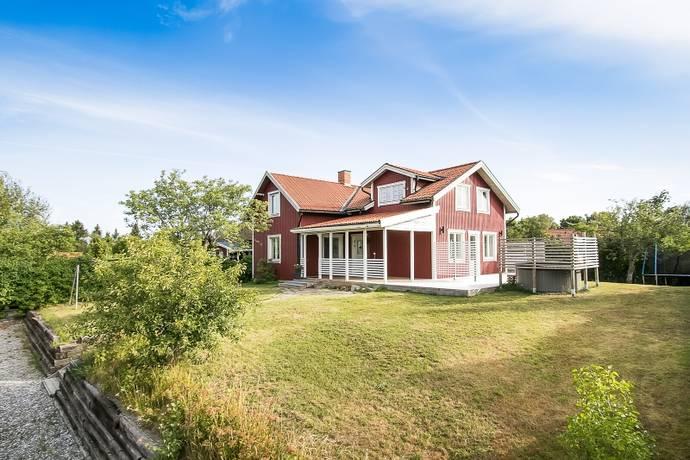 Bild: 5 rum villa på Odenvägen 9, Örebro kommun Odensbacken