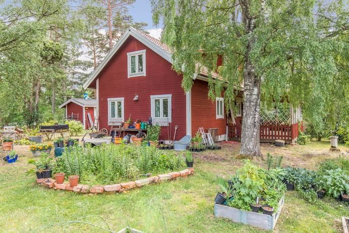 Bild: 4,5 rum villa på Takthöjden 7, Eskilstuna kommun Takthöjden