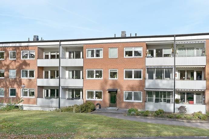 Bild: 2 rum bostadsrätt på Uppegårdsvägen 78, Stenungsunds kommun Stenungsund