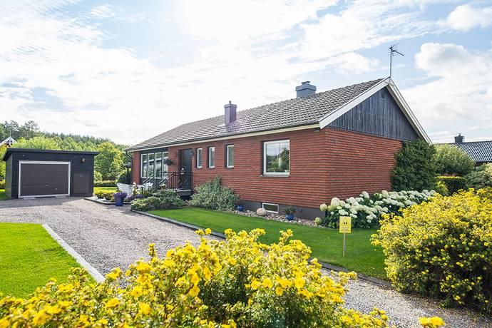 Bild: 4 rum villa på Norrbergavägen 56, Linköpings kommun