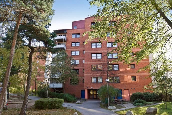 Bild: 5 rum bostadsrätt på Norrskensbacken 11, Botkyrka kommun Tullinge