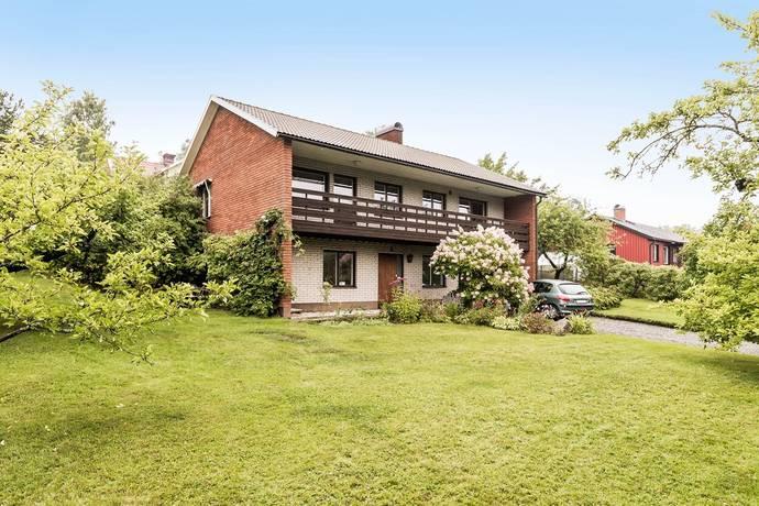 Bild: 5 rum villa på Geijersvägen 6, Botkyrka kommun Tumba