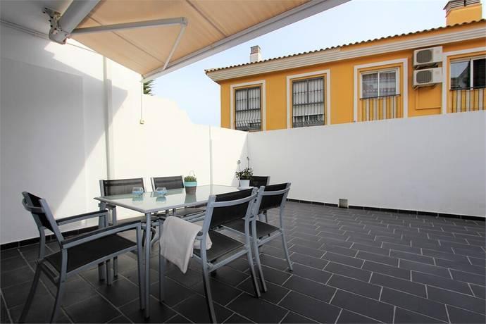 Bild: 5 rum radhus, Spanien Fuengirola | Costa del Sol