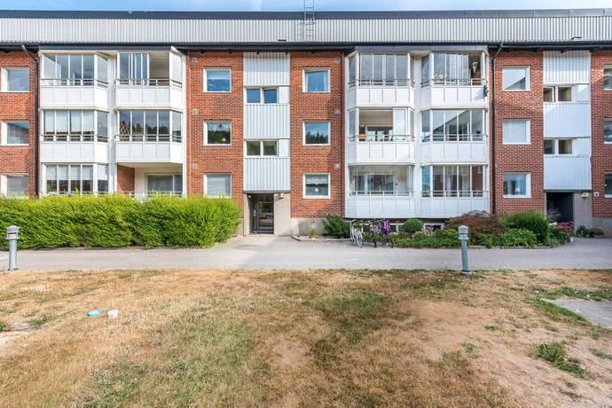Bild: 3 rum bostadsrätt på Måltemyrsvägen 3 B, Uddevalla kommun Uddevalla
