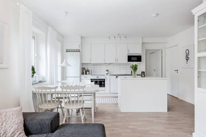 Bild: 2 rum bostadsrätt på Beckomberga Ängsväg 14, Stockholms kommun Bromma - Beckomberga