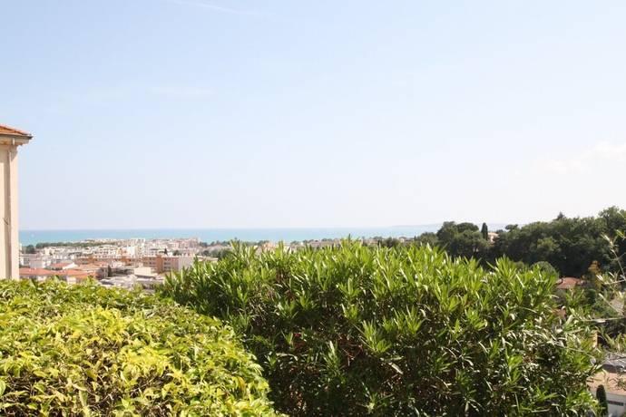Bild: 6 rum fritidshus på Cagnes-sur-mer, Frankrike Franska Rivieran