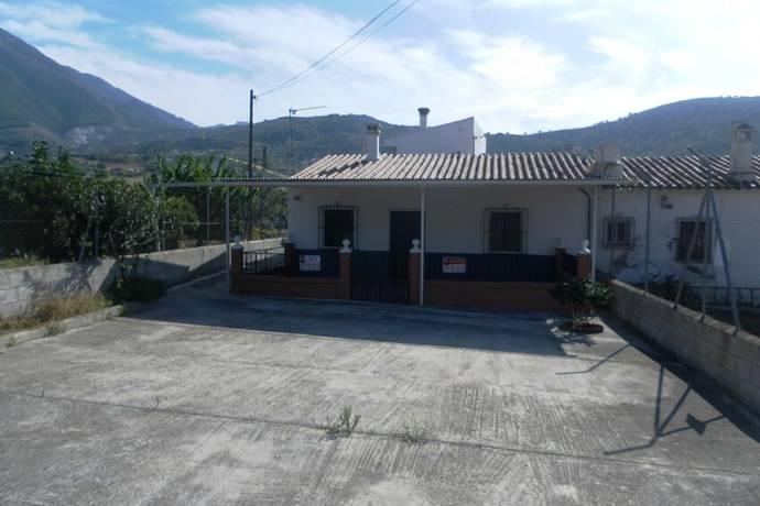 Bild: 3 rum övrigt på Country House,  Malaga - Costa del Sol (All), ES, Spanien Màlaga