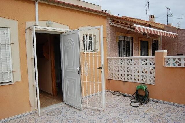 Bild: 3 rum villa på Villa i Torrevieja, Alicante, Spanien Torrevieja