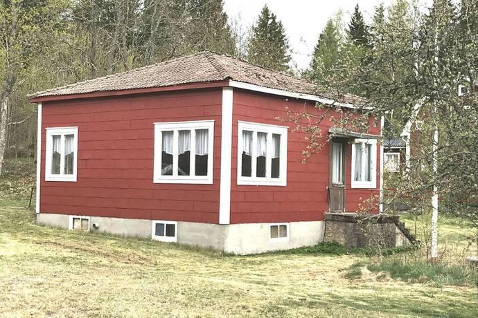 Bild: 2 rum villa på Rasslebygd 156, Emmaboda kommun