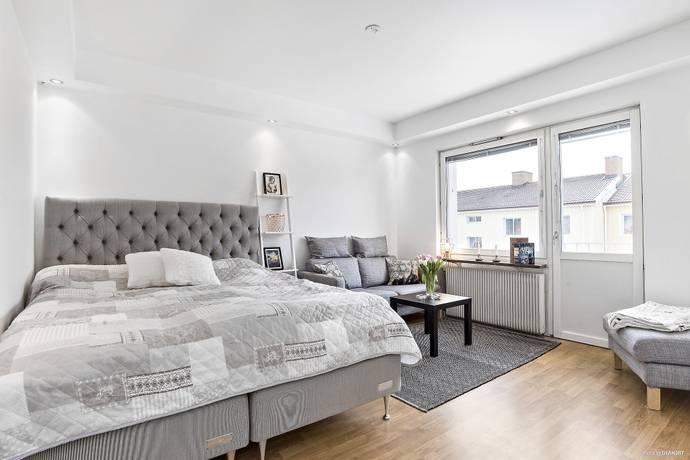 Bild: 1 rum bostadsrätt på Maratongatan 6, Enköpings kommun Munksundet