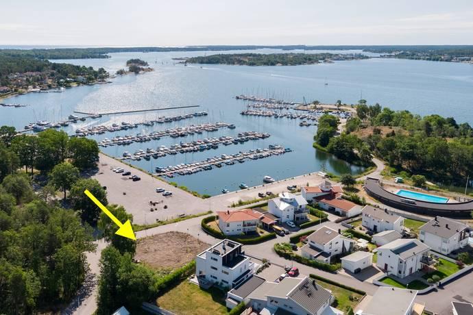 Bild från Tändstickan - Ett av Västerviks mest centrala boenden med direkt närhet till havet