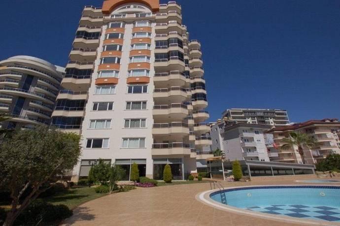 Bild: 3 rum bostadsrätt på Cikcilli id 3135, Turkiet Cikcilli
