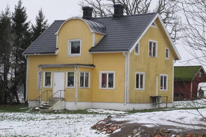 Bild: 4 rum villa på Lilla Brunshult 2, Melleruds kommun Brunnshult