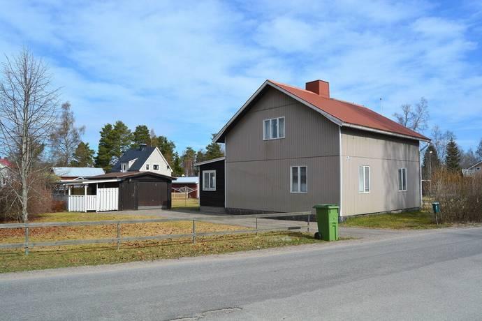 Bild: 4 rum villa på Östanbovägen 26, Söderhamns kommun Sandarne