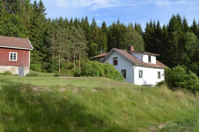 Bild: 4 rum villa på Alnäs 30, Munkedals kommun Västra Götaland