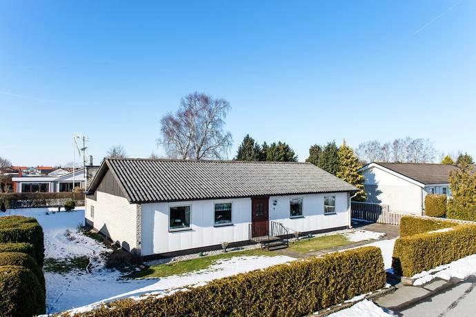 Bild: 4 rum villa på Björkvägen 7, Ystads kommun Nybrostrand