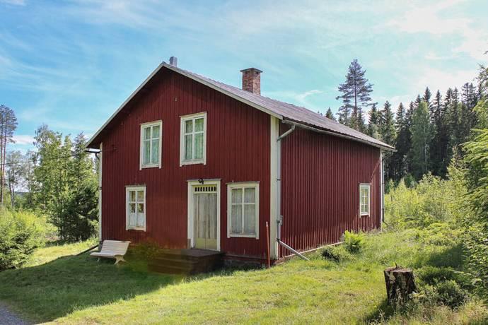 Bild: 1 rum fritidshus på Tjärned 102, Kramfors kommun Nora