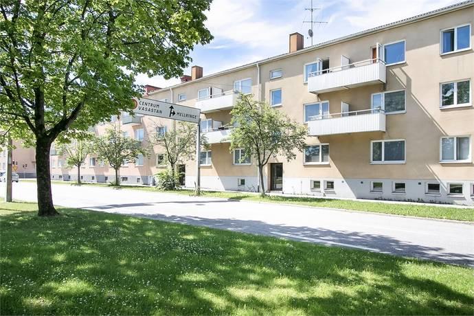 Bild: 2 rum bostadsrätt på Hertig karls allé 67, Örebro kommun Centralt Väster