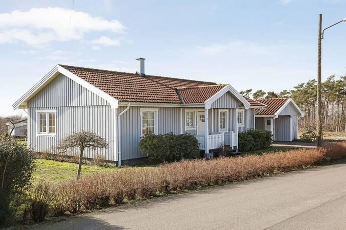 Bild: 3 rum villa på Knopgränd 3, Båstads kommun Torekov