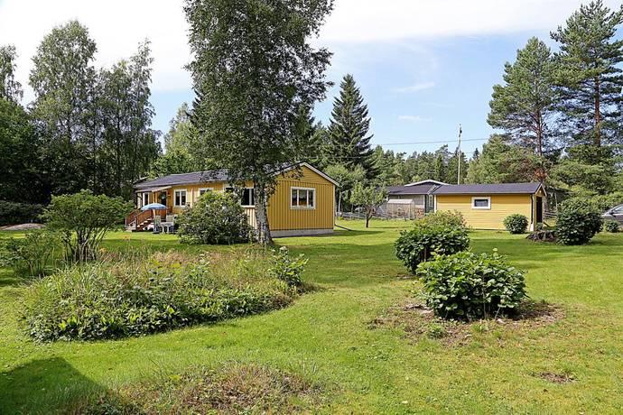 Bild: 3 rum villa på Sillingevägen 7, Österåkers kommun Ljusterö-Nolsjö