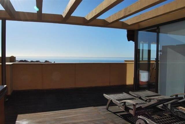 Bild: 4 rum bostadsrätt på Magnifik takvåning i Estepona.., Spanien Estepona - New Golden Mile