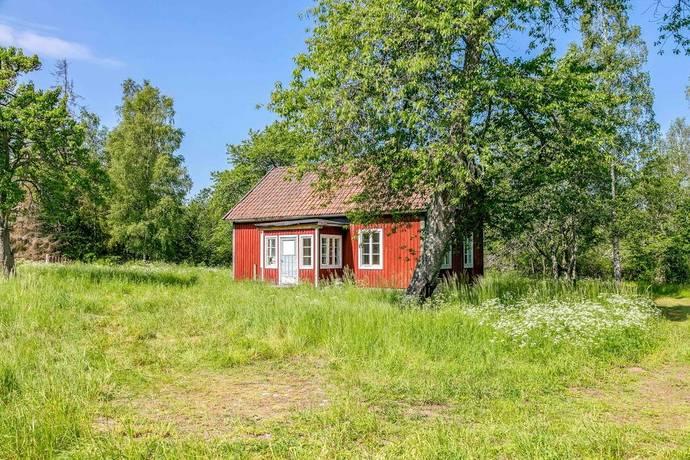 Bild: 3 rum fritidshus på Möckhult 102, Mönsterås kommun Möckhult