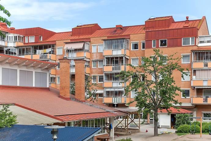 bostadsrätt norrköping