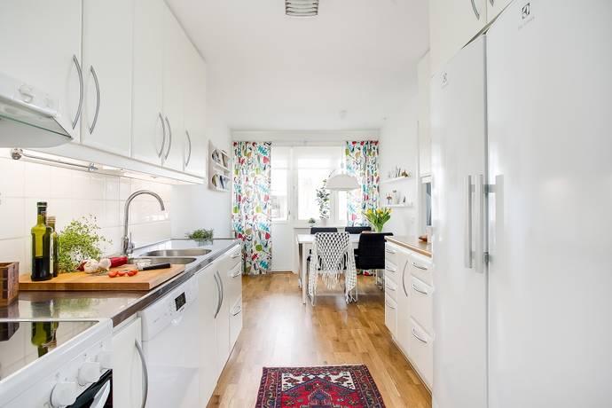 Bild: 3 rum bostadsrätt på Malmgatan 2, Habo kommun Habo