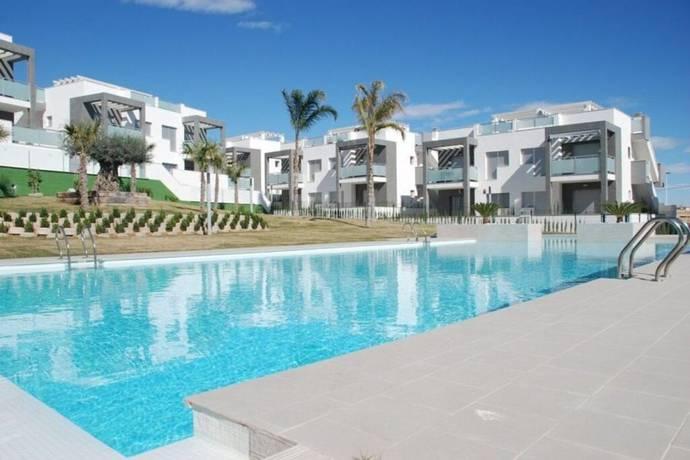 Bild: 3 rum bostadsrätt på Los Altos, Torrevieja, Spanien
