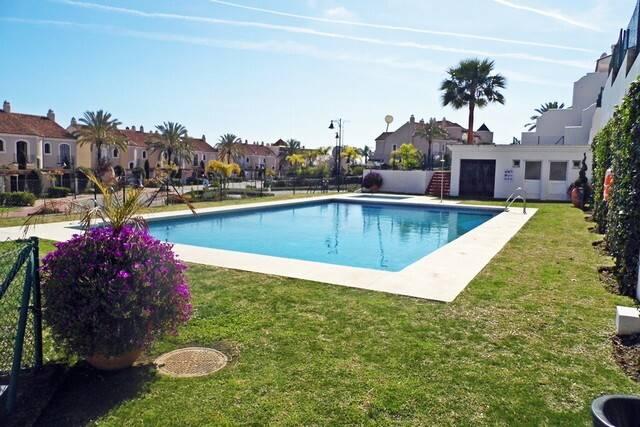 Bild: 4 rum villa på Villa i Estepona, Málaga, Spanien El Paraiso