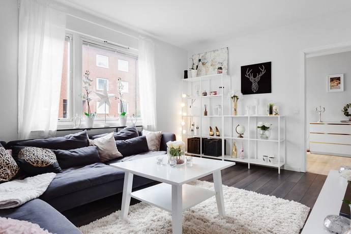 Bild: 2 rum bostadsrätt på Bergkullevägen 201, Trollhättans kommun Sylte