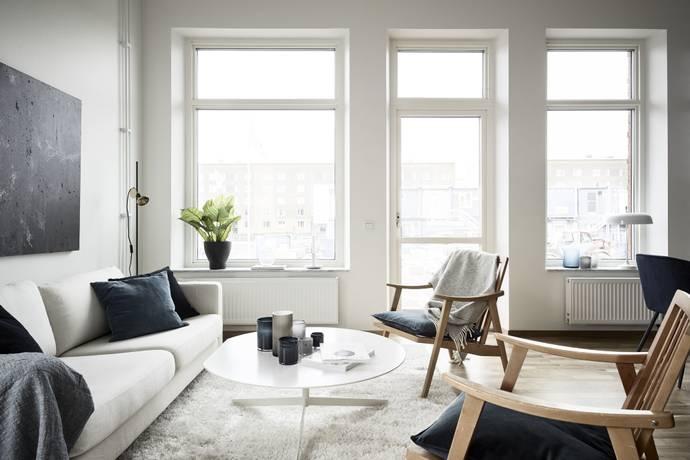 Bild: 4 rum bostadsrätt på Anna Branzells Gata 12, Göteborgs kommun Kviberg